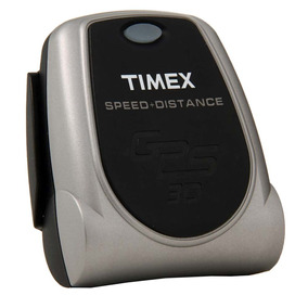 Sensor Digital Timex Velocidade E Distância Ti5f891n