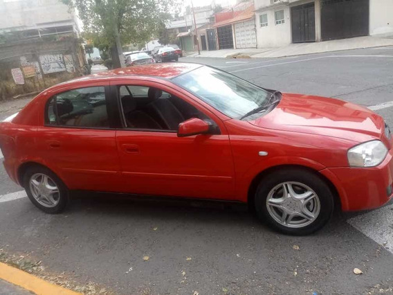 Chevrolet Astra Comfort Aut Ac 2004