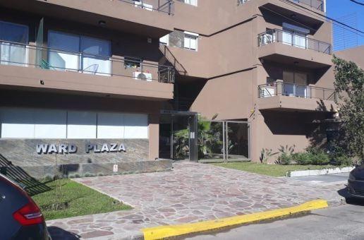 Monoambiente Amplio En Complejo Cerrado En Villa Sarmiento