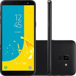Smartphone Samsung J600gt Galaxy J6 32gb Duos | Vitrine
