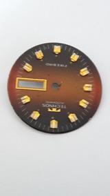 Mostrador Para Relógio Technos Firebird Suiço