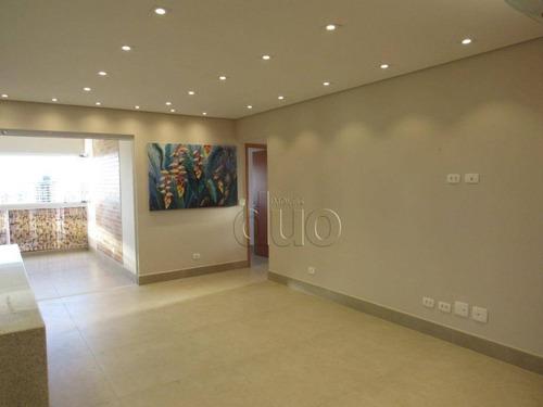 Imagem 1 de 30 de Apartamento, 103 M² - Venda Por R$ 800.000,00 Ou Aluguel Por R$ 3.500,00/mês - Alto - Piracicaba/sp - Ap4377