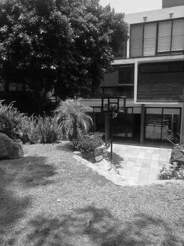 Casa Amueblada En Renta Jardines Del Pedregal De Sa Perisur