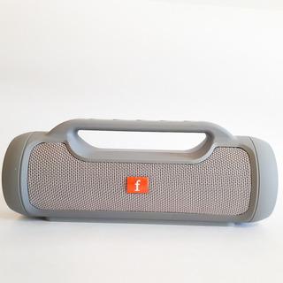 Parlante Bluetooth Inalámbrico Con Manija