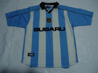 Camisa Coventry City Listrada #