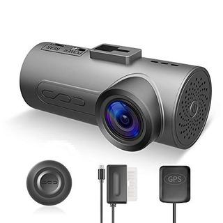 Halocam C1 Plus Car Dash Cam Fhd 1080p Cámara Del Coche Wifi
