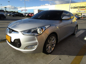 Hyundai Veloster Coupe Tp 1600cc 4p 2ab Abs Ct