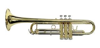 Trompeta En Si Bemol Latonada Con Estuche Infinity