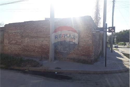 Venta Terreno Barrio San Lorenzo