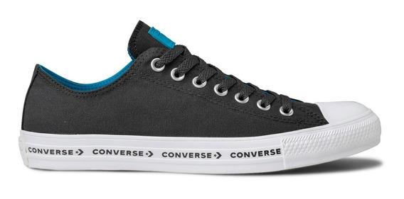 Tênis Converse Chuck Taylor All Star Ox Preto Ct09170002