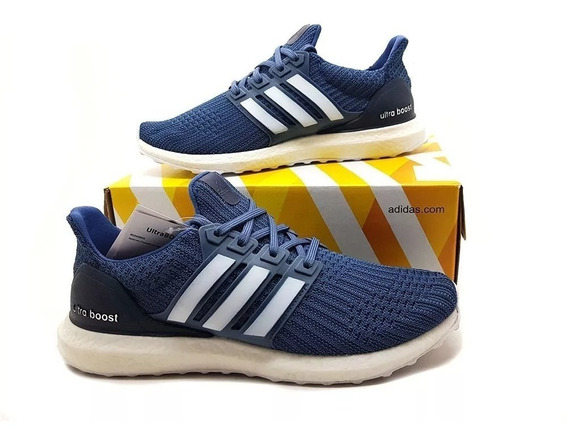 Tenis adidas Ultraboost 4.0 Ultra High Quality
