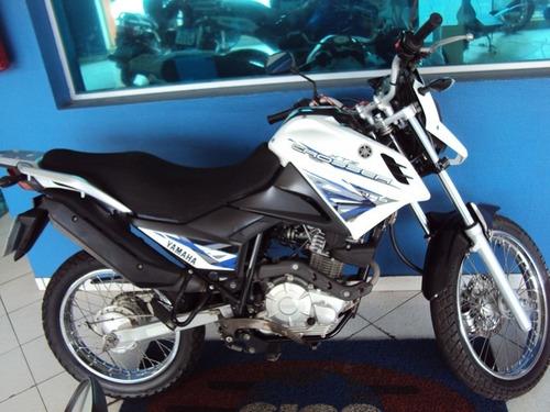 Imagem 1 de 7 de Yamaha Xtz 150 Crosser S