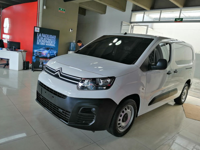 Citroen Berlingo Wolker Carga 1.6 Turbo Diesel