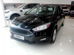 Ford Focus Iii 1.6 S 3 2018