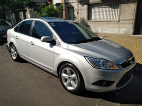 Ford Focus Ii Trend Plus 2.0 Exe