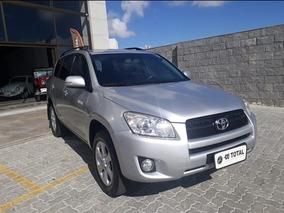 Toyota Rav4 2.4 4x4 16v Aut.