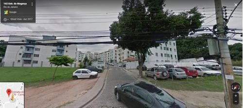 Imagem 1 de 5 de Apartamento Para Venda Em Rio De Janeiro, Campo Grande, 2 Dormitórios, 1 Banheiro, 1 Vaga - Leilaocef_2-928855
