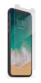 Mica De Vidrio Templado iPhone Xs Max, X, 8, 8+, 7+, 7, 6, 5