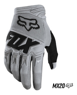 Guante Fox Dirtpaw Race Para Niño Mx20