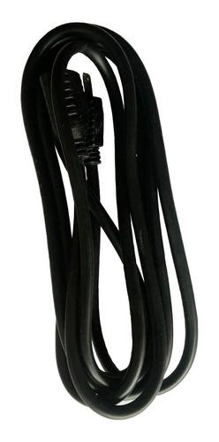 Extensión Cable De Poder De 5m