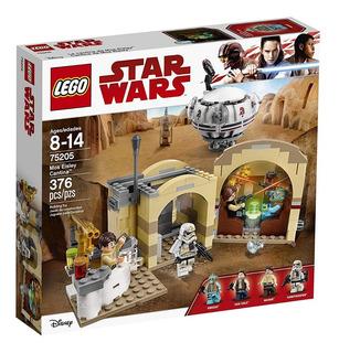 Lego Star Wars 75205 Mos Eisley Cantina + Envio!!!