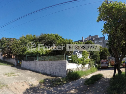 Terreno, 2 Dormitórios, 440 M², Camaquã - 185359