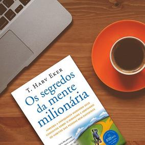 Livro Digital - Os Segredos Da Mente Milionária Novo