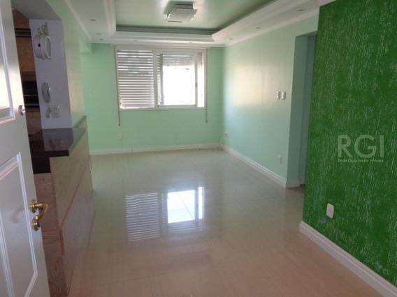 Apartamento Em Auxiliadora Com 3 Dormitórios - Ex9122