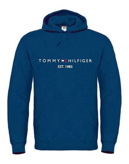 Sudadera Diseño Tipo Tommy Hilfiger Excelente Calidad