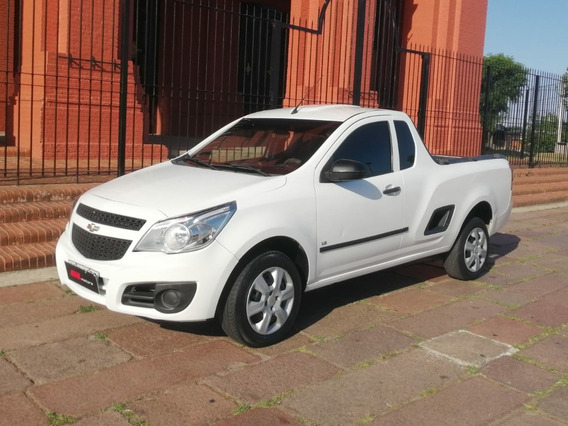 Chevrolet Montana Full (( Gl Motors )) Financiamos
