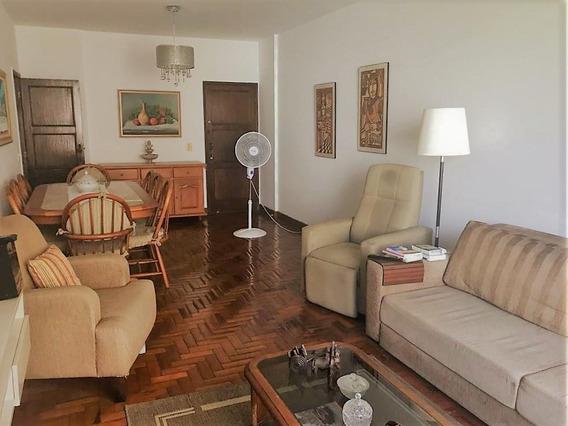 Apartamento À Venda, 110 M² Por R$ 700.000,00 - Ingá - Niterói/rj - Ap2094