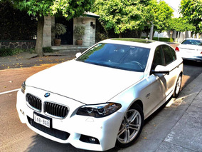 Bmw Serie 5 2.0 528ia M Sport At 2016