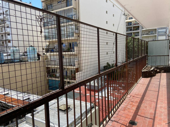 Venta O Alquiler Departamento Flores - 4 Ambientes Impecables, Balcón Corrido