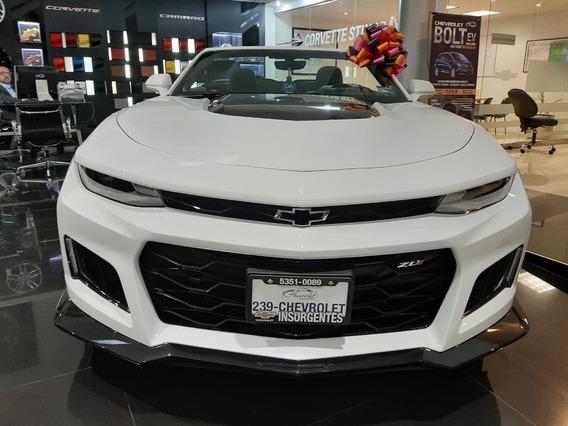 Chevrolet Camaro Zl1 Modelo 2020