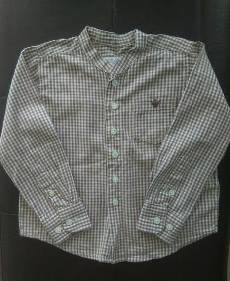 Camisa Epk Niño Talla 3