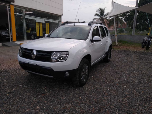 Renault Duster Intens Mt 4wd 2021