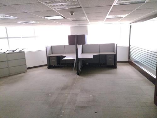 Imagen 1 de 30 de Oficina En Lomas De Chapultepec En Renta Entrega Inmediata