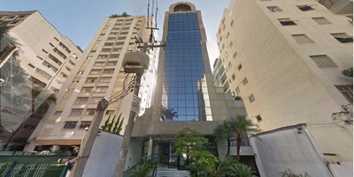 Sala/conjunto - Jardim Paulista - Ref: 236807 - L-236807