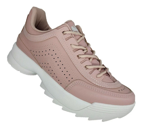 Tênis Feminino Dakota Kicks - G0988 - Original