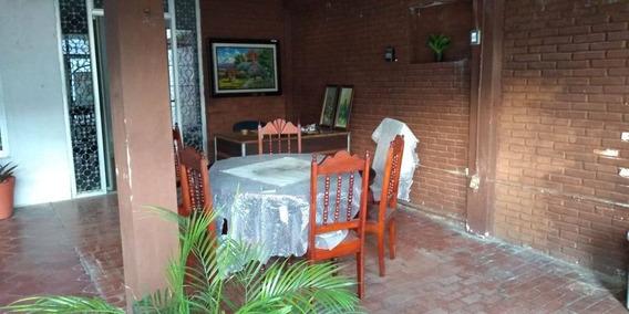 Casa En Renta Sabancuy, Atasta De Serra