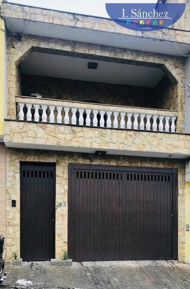 Casa Para Venda Em Itaquaquecetuba, Vila Virgínia, 4 Dormitórios, 2 Suítes, 3 Banheiros, 2 Vagas - 200610d_1-1453580