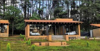 Imagen 1 de 8 de Casa En Condominio - Valle De Bravo