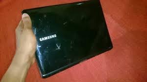 Carcaza Para Mini Laptop Samsung