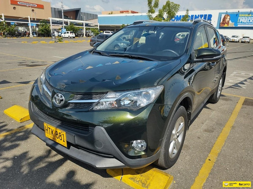 Toyota Rav4 2.0 Life 4x2