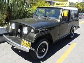 Jeep Jeep Comando 2.6 6 V 4x4