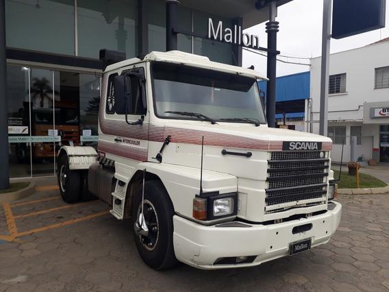 Scania T 112 H 4x2 1988 320 Com Kits 360