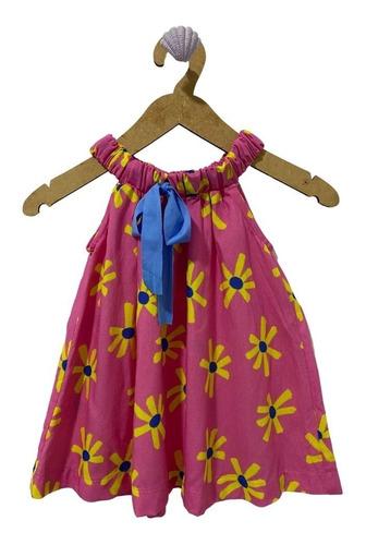 Imagem 1 de 2 de Vestido Infantil De Alta Qualidade
