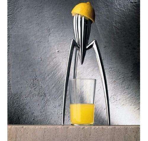Espremedor Juicy Salif Philippe Starck Alessi Original Icone | Mercado Livre