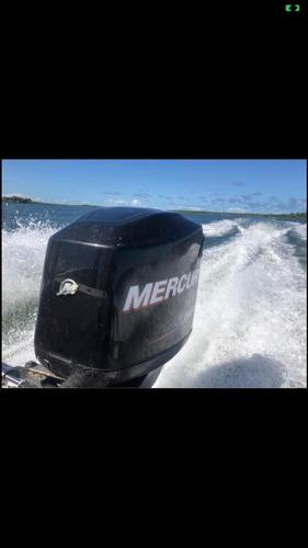 Mercury 150 2t