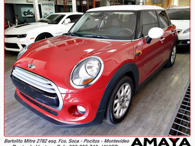 Mini Cooper 1.5 F56 Pepper 136cv 2015